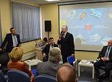 Дни российско-норвежского приграничного сотрудничества открылись в п. Никель