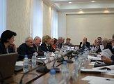 Состоялось заседание Совета областной Думы под председательством главы регионального парламента Сергея Дубового