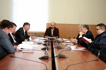 Депутаты поддержали проекты федеральных законов, направленных на совершенствование закупочных процедур