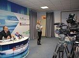 Сергей Дубовой: «Вся работа регионального парламента строится на одном фундаменте - тесное взаимодействие с людьми».